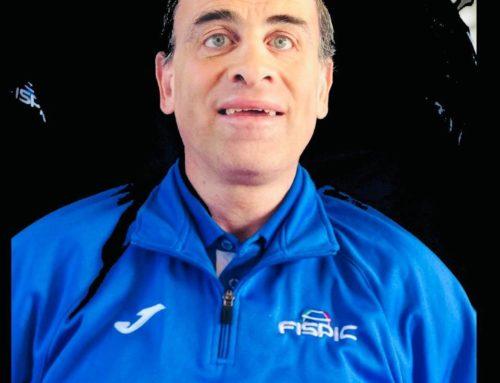"""FABRIZIO D'ALESSANDRO – """"Lo sport non costruisce la personalità, la rivela!"""""""