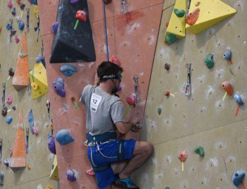 """FABRIZIO CELENTANO – """"Non c'è parete che in due non si possa scalare"""""""