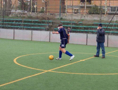 """MARIO ZUNGRI – """"Il calcioè uno sport di squadra, e la cosa bella è proprio quella"""""""