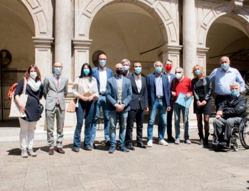Spazio al Gesto arriva per la prima volta in Veneto, a Padova